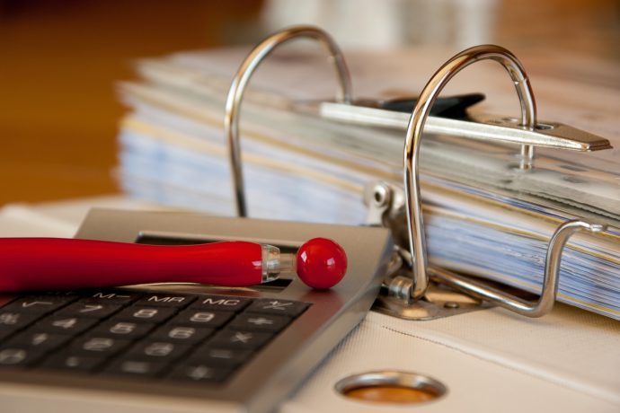 The importance of good service charge accountancy | MIH Property Management