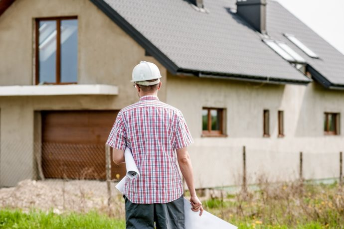 Why using a surveyor is important in property management | MIH Property Management